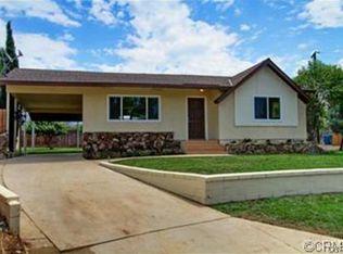 246 Loretta Way , Calimesa CA