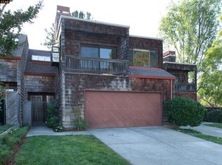 570 Monarch Ridge Dr , Walnut Creek CA