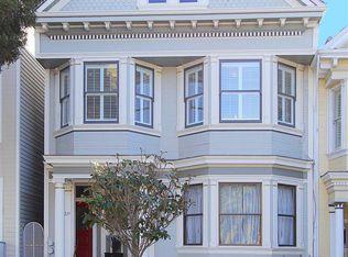 1215 Dolores St , San Francisco CA