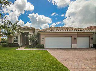 5887 SW Longspur Ln , Palm City FL