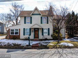 6263 Old Washington Rd , Elkridge MD