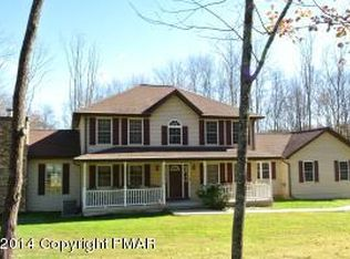 3300 Route 715, Henryville, PA 18332