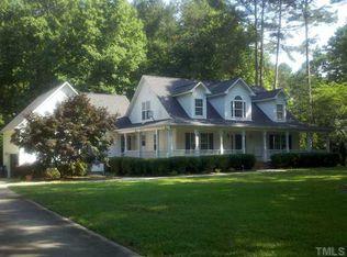 887 Southwick Ave , Clayton NC