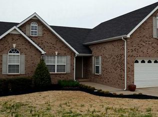 1526 Antebellum Dr , Murfreesboro TN