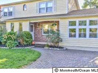 318 Mermaid Dr , Manahawkin NJ