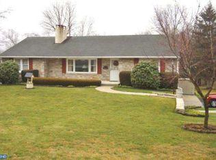 1445 Laurelwood Rd , Pottstown PA