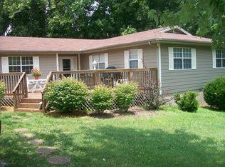 5990 N Lick Creek Rd , Franklin TN