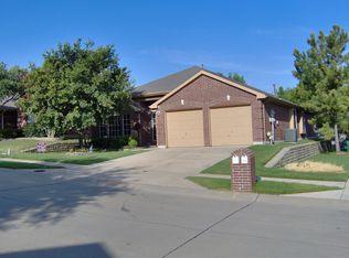 2608 Berry Hl , Mc Kinney TX