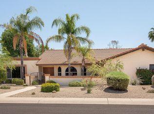 11817 N 55th Pl , Scottsdale AZ