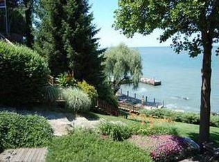 29844 Lake Rd , Bay Village OH
