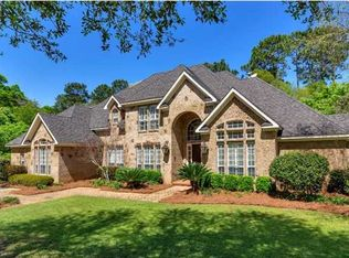 9519 Timbercreek Blvd, Spanish Fort, AL 36527