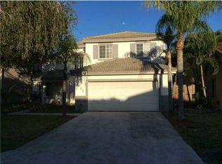 7533 SW 158th Ct , Miami FL