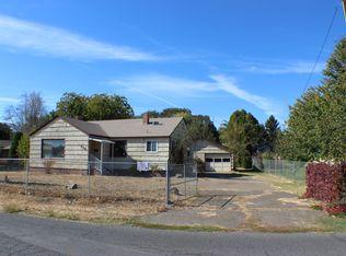 518 Stassen Way , Grandview WA