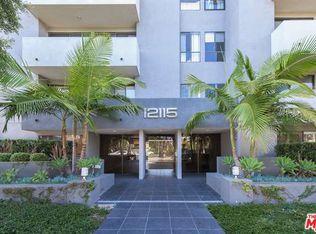 12115 San Vicente Blvd Unit 210, Los Angeles CA