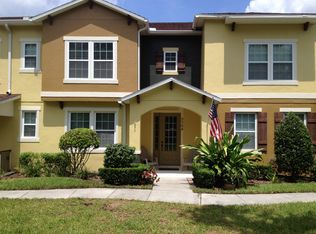 5304 Factors Walk Dr , Sanford FL