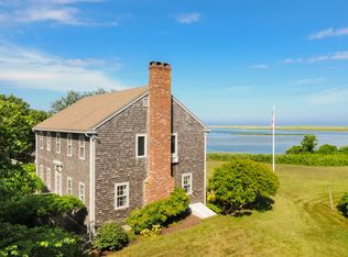 13 Weeset Prop Way, East Orleans, MA 02643