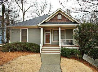 1331 Hooper Ave NE , Atlanta GA