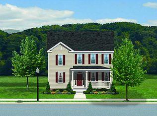 409 Wealdstone Rd , Cranberry Township PA