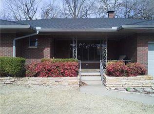 5517 N Barnes Ave , Oklahoma City OK