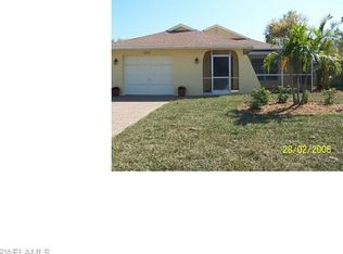 656 100th Ave N , Naples FL