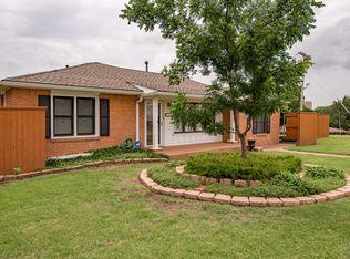 2810 NW 62nd St , Oklahoma City OK