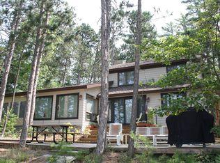 117 Timber Trl, Higgins Lake, MI 48627