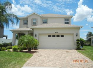 4516 Olympia Ct , Clermont FL