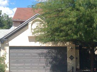 2942 W Via Principia , Tucson AZ