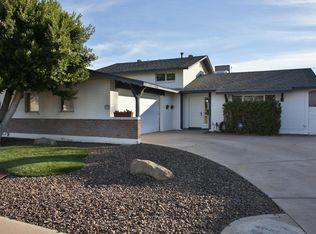 6107 N 87th Pl , Scottsdale AZ