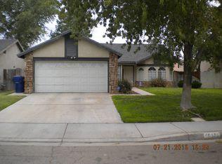 45121 Bevington Ave , Lancaster CA