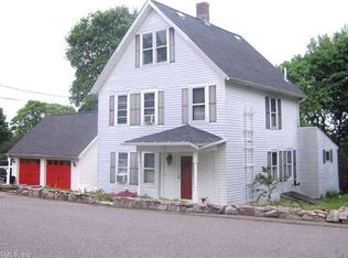 23 Atwood St , Watertown CT