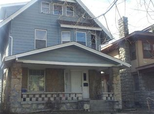 3342 Bellefontaine Ave , Kansas City MO