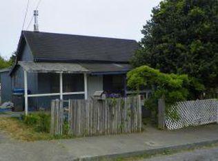 1531 East Ave , Eureka CA