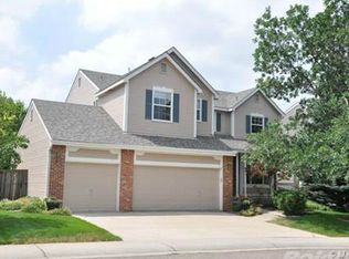 1800 Spring Water Pl , Highlands Ranch CO