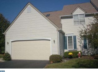 1317 Harness Ln , Chester Springs PA