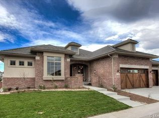7542 S Overlook Way, Littleton, CO 80128