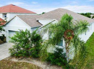 2836 Paynes Prairie Cir , Kissimmee FL