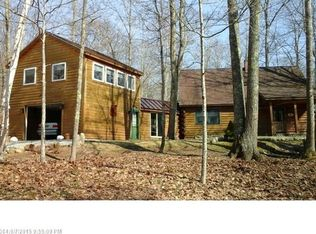 106 High St , Lincolnville ME