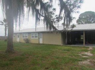 9500 Payne Rd , Sebring FL