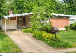 1417 Athens Rd , Wilmington DE