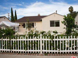 5728 Halbrent Ave , Van Nuys CA