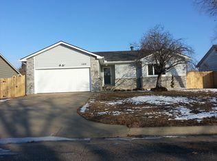 11818 W Cindy St , Wichita KS