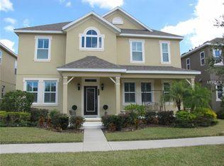 7962 Hampton Lake Dr , Tampa FL