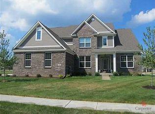 4640 Hampton Ln , Avon IN