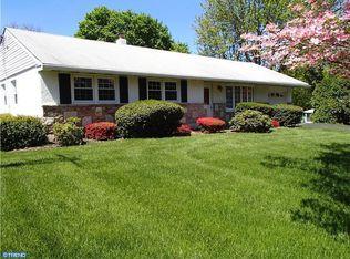 298 Davisville Rd , Warminster PA