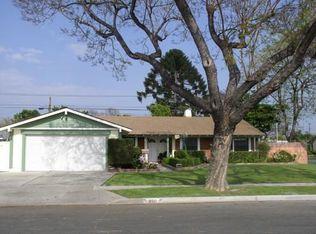 850 S Chantilly St , Anaheim CA