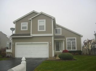 1162 Sweetwater Rdg , Lake In the Hills IL