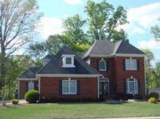 2611 Arbor Creek Way , Hixson TN