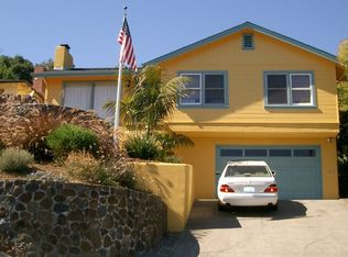 1445 Nye St , San Rafael CA