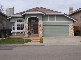 3419 Park Pl , Pleasanton CA